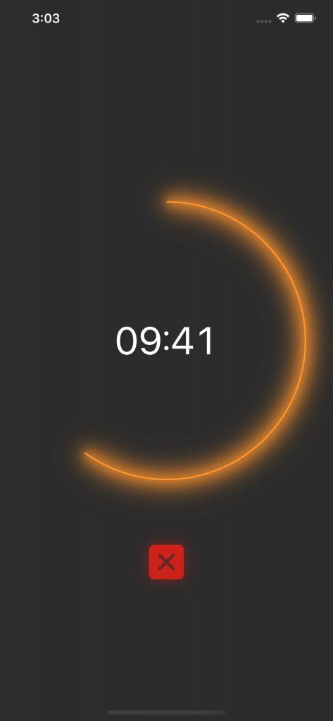 Energize Focus Timer - focus session with Pomodoro Technique (iPhone app)
